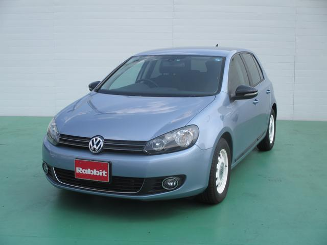 volkswagen golf tsi trendline bluemotion technology 2012 light blue 26 000 km details. Black Bedroom Furniture Sets. Home Design Ideas