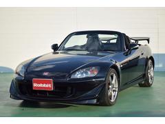 S2000タイプS カロッツェリアナビ フルセグ