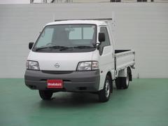 バネットトラックスーパーローDX 0.85t積 ガソリン車 5速マニュアル