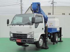 エルフトラック3.0Dターボ 高所作業車 12m