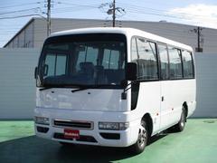 シビリアンバスSV 26人乗り 自動スイングドア オートステップ
