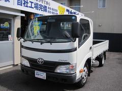ダイナトラックジャストロー AC PS PW ABS エアバック ETC