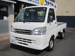 ハイゼットトラックエアコン・パワステスペシャルVS 4WD AT AC PS