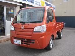ハイゼットトラックスタンダード 2WD AT AC PS 運転席エアバック