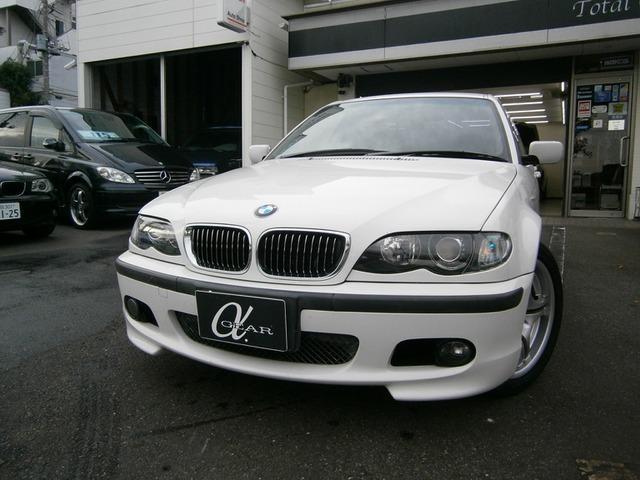 BMW 3シリーズ 320i Mスポーツパッケージ サンルーフ キ...