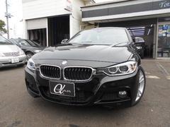 BMW320d Mスポーツ ACC 純正HDDナビ バックカメラ