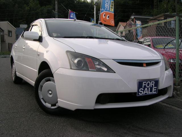 トヨタ 1NZ-FE 1.5VVT-i 社外ナビ ETC キーレス