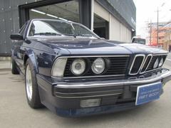 BMW635CSi 特別仕様