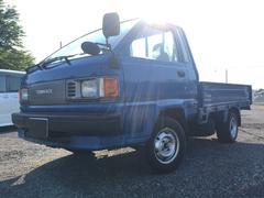 タウンエーストラックジャストローDX 1オーナー