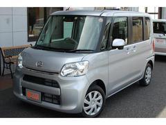 タントL SAIII 純正地デジナビ付 デモカーUP車