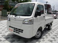 ハイゼットトラックスタンダード 農用スペシャル 4WD 展示車UP車