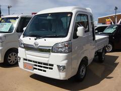 ハイゼットトラックジャンボ 展示UP 新車保証継承