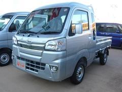 ハイゼットトラックジャンボ 展示UP車 新車保証継承 稀少ジャンボ