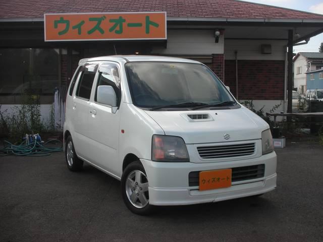 格安軽自動車を探すならウィズオートへ!装備充実格安ワゴンR登場!!お問い合わせはお早めに!!
