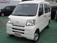 ハイゼットカーゴDX フロントラバーマット付