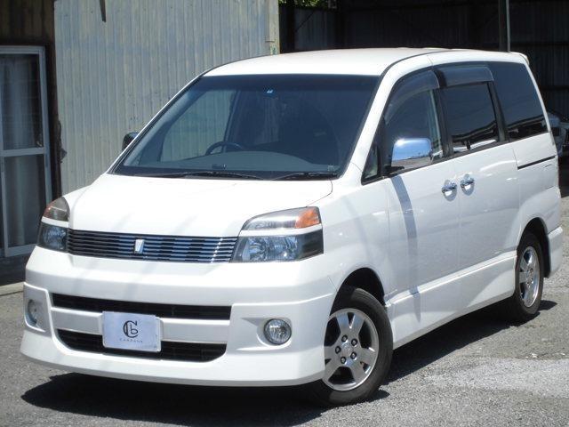 トヨタ Z 煌II