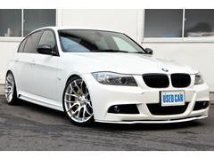 BMW320i Mスポーツパッケージ Breyton 19AW