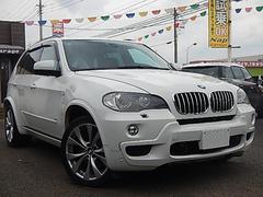 BMW X5xDrive 48i Mスポーツパッケージ 左ハンドル