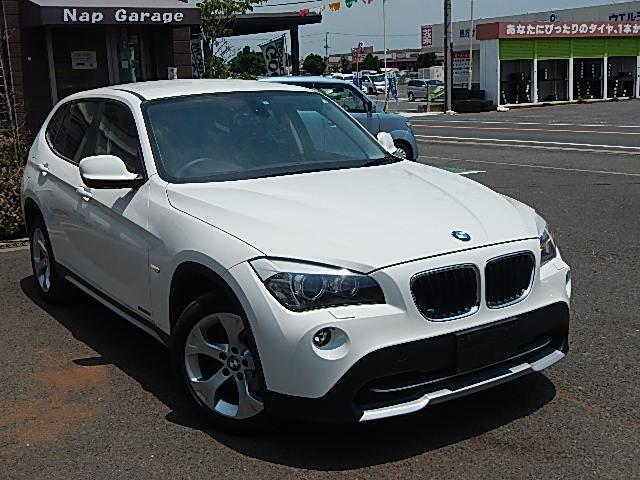 BMW X1 sDrive 18i コンフォートアクセス G−HI...
