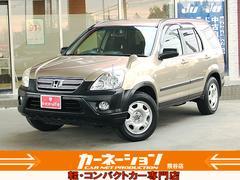 CR−ViL  4WD 純正ナビ Bカメ HID 背面タイヤ 1オナ
