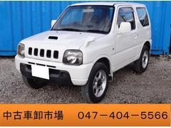 ジムニーXL ターボ タイミングチェーン式 アルミ 4WD
