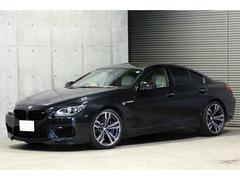 BMW M6グランクーペ インディビジュアルインテリア BOサウンド