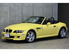 BMW Mロードスター3.2 フルレザー シートヒーター アーキュレーエグゾースト
