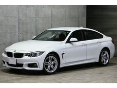 BMW420ixDriveグランクーペ Mスポーツ