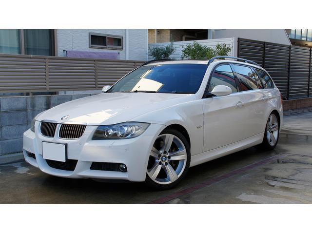 BMW 3シリーズ 335iツーリング Mスポーツパッケージ KW...