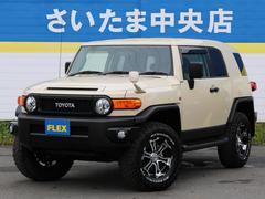 FJクルーザー特別仕様車ファイナルエディション 未登録 即納可能