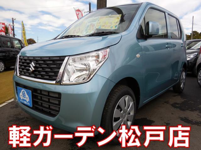 ワゴンR(スズキ) 中古車画像