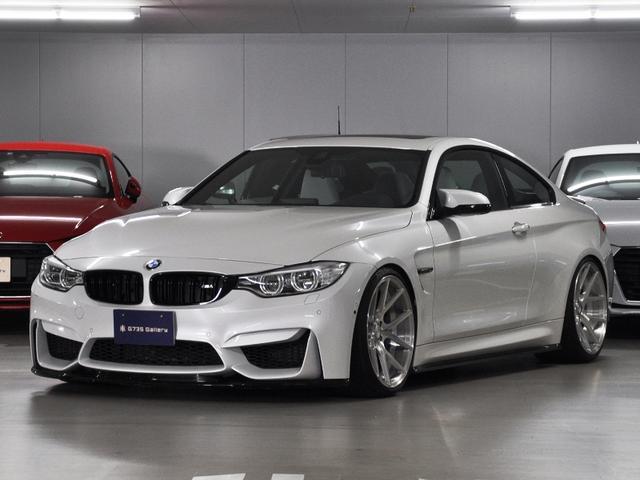BMW bmw m4クーペスペック : goo-net.com