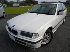 BMW318tiオープンエア 黒革シート ワンオーナー アルミ