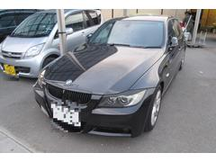 BMW323i Mスポーツパッケージ 1年保証付
