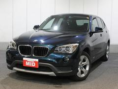BMW X1sDrive 20i HID ETC 17インチアルミ