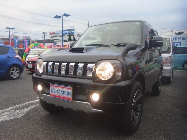 Photo of SUZUKI JIMNY X-ADVENTURE XC / used SUZUKI
