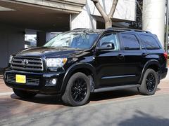 セコイアSR5 プレミアムPKG 4WD 新車並行