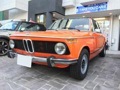BMW2002Ti タルガカブリオレ