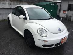 VW ニュービートルEZ ETC 社外ナビ 社外オーディオ キーレス