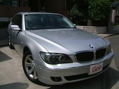 BMW740i コンフォートPKG 禁煙 地デジフル サンルーフ