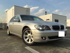 BMW740i フル装備 シートエアコン ドアイージークローザー