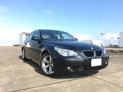 BMW530iハイラインパッケージ フルレザー ETC HID