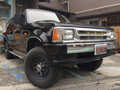 プロシードマービー4WD 5速MT サンルーフ バックカメラ ナビ ETC