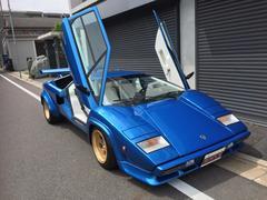 ランボルギーニ カウンタックLP400S