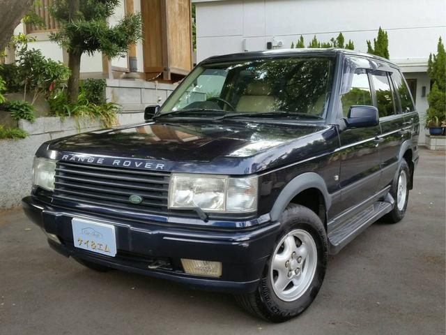Photo of LAND_ROVER LAND ROVER RANGE ROVER 4.6 HSE / used LAND_ROVER