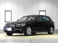 BMW118d スタイル HDDナビ LEDライト 認定中古車