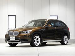 BMW X1sDrive 20i xライン 2年保証 認定中古車