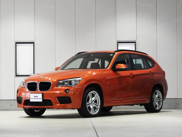 BMW xDrive 20i Mスポーツ 2年保証 認定中古車