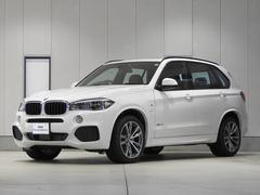 BMW X5xDrive 35d Mスポーツ セレクトPKG 全周カメラ