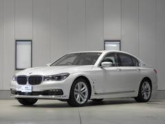 BMW740eアイパフォーマンス レーザーライト サンルーフ